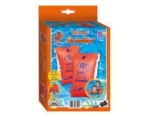 Kinder Schwimmflügel Doppelkammer Schwimmärmel - Baby Schwimmhilfe TÜV von Bema