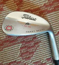 Titleist Vokey Red Saw Gap Wedge 50° VGC