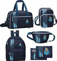 FC Porto Dragao Official Football Club Backpack Rucksack School Travel Case Bag