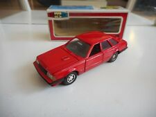Yonezawa Toys Diapet Nissan Leopard in Red on 1:40 in Box