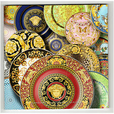 catalogo 20 Years Rosenthal meets Versace