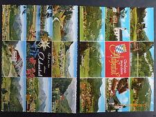 Stempel Ansichtskarten aus Österreich