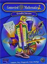 Connected Mathematics 2 : Grade 7