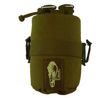 Hill People Gear 16 oz Bottle Holster Coyote Brown Molle Pals Compatible