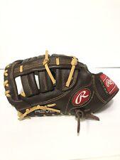 Rawlings Revo 4Sc12Fept Right. Hand Softball /Baseball Gloves (Ebay8)