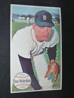 TOPPS 1964 GIANT DAVE WICKERSHAM Detroit Tigers CARD #35 FREE SHIPPING