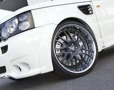 Range Rover SPORT - Adjustable Lowering Kit Links - MADE IN GERMANY