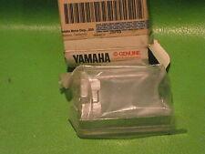 YAMAHA YZ125 G1 1995 CARBURETOR THROTTLE VALVE 4.0  OEM # 4PE-1411F-40-00