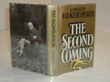The Second Coming By Walker Percy 1980 First Printing