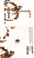 """ARRIVAL """" An abstract of inertia """" (CD) 2002 NEUF / NEW"""