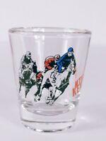 "Kentucky Horse Racing 2.25"" Collectible Shot Glass"