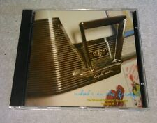 What's In The Fridge CD The Musical Soul Of Louisiana Volume 3 Rare