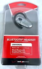 Jabra Bluetooth Headset / Earpeice Vbt185Z (Unopened Box) #A48