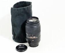 Nikon AF-S DX NIKKOR 55-300mm 4.5-5.6 G ED VR Zoom Lens D5100 D5200 D7100 D7200