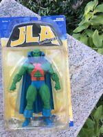 DC Direct JLA Classified Series 1 Martian Manhunter Action Figure Tim Bruckner