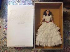 Barbie, Scarlett O Hara, Gone with the Wind, 2013, NIB