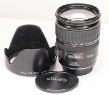 Canon 28-135mm f3.5-5.6 IS EF USM Auto Focus  lens (4525BL)