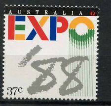 Australia 1988 SG#1143 Expo 88 World Fair MNH #A76737
