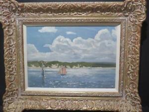 St Ives Cornwall George Fagan Bradshaw Belfast Irish Artist
