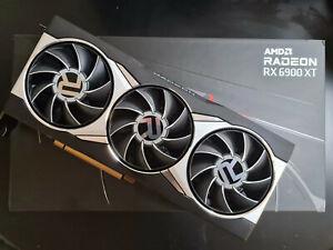 AMD Radeon RX 6900XT JPG Edition