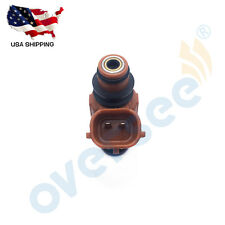 15710-65D00 Fuel Injector For Suzuki Outboard Engine 90HP To 140HP Motor
