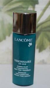 LANCOME Visionnaire Advanced Skin Corrector GWP Size