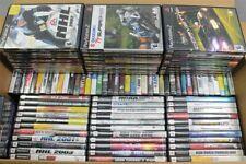 Lot 100 PlayStation 2 Games - Spy Hunter, Motocross Mania 3, Guitar Hero 2