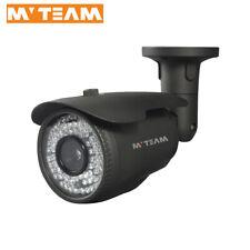Caméra de Surveillance IP - MVT-M5880 Dernière Pièce