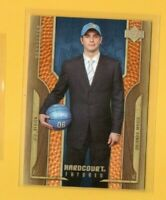 D16990  2006-07 Upper Deck Hardcourt #106 J.J. Redick ROOKIE #632/1750