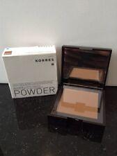 Korres Wild Rose Compact Powder Brightening/ Flawless Finish Wrp8 Bnib