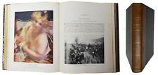 La peinture au XIXème siècle - Ernest Flammarion relié