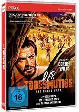 Der Todesmutige (The Naked Prey) / Spannungsgeladener Abenteuerfilm mit Co (OVP)