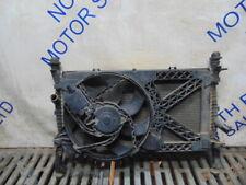 2007 MK7 Ford Transit 2.2 TDCI Diesel Coolant Radiator & Fan