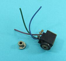 Sony Tc-560D Reel to Reel Deck Repair Part - Speed Tuning Jacks