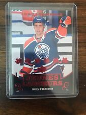 10-11 young guns french exclusive /25 jordan eberle