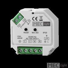ZigBee 230V/AC Dimmer / Controller 400W LEDs schalten & dimmen (SR-ZG9101SAC-HP)