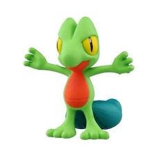 Takara Tomy Pokemon MC Moncolle-ex 06 Mini Pocket Monster Figure Treecko Grass
