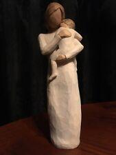 Willow Tree Child of My Heart Motherhood Figurine 2005 Demdaco Susan Lordi 26169
