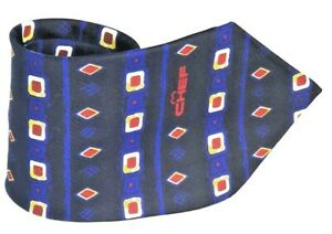 A. Royale and Co Tie, Australia Made, 100% polyester