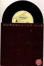 Duran Duran Pop 1980s Vinyl Records