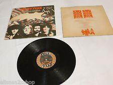 Grand Funk Shinin' on 1974 please me SWAE 11278 LP Album RARE Record vinyl