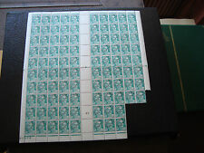 FRANCE - timbre yvert et tellier preoblitere n° 98 x96 n** (Z6) stamp french