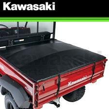 NEW 2001 - 2018 GENUINE KAWASAKI MULE 3000 3010 4000 4010 BED TONNEAU COVER