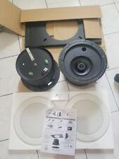 AMK Innovations PSA615-CFM-P AMK Slave Coaxial Ceiling Speakers Pair