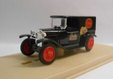 Camions de livraison miniatures Eligor