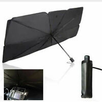 Foldable Car SUV Windshield Sunshade Front Window Cover Visor Sun Umbrella Shade