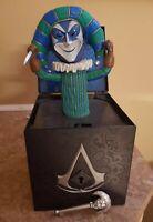 Assassin's Creed: Brotherhood Collector's Edition Pop up Box (No Key)