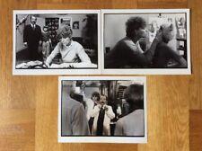 """Heinz Schubert (3 Pressefotos '70er) in """"Ein Herz und eine Seele"""""""