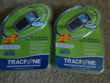 2 Brand New TracFone Cell Phone in Box -NOKIA 2600
