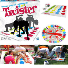 Twister Game Funny Kids Family Body Twister Moves Mat Board Game Sport Toy UK